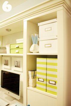 23 Sensational Home Offices {inspiration} | Picklee