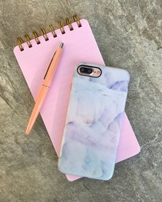 Northern Lights on Rose Gold. Available for iPhone 7 & iPhone 7 Plus from Elemental Cases