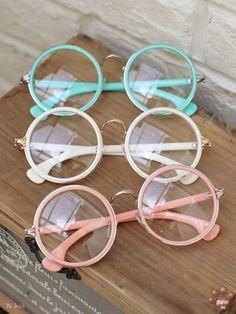 401901cac none Gafas De Moda, Accesorios Para Mujer, Moda Coreana, Lentes Modernos,  Lentes