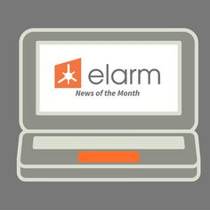 Elarm: Home Security. Connected Home. IOT. Hardware.