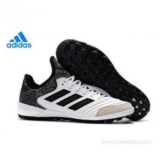 sports shoes f5219 8845f Regular product Adidas Copa Tango 18.1 TF CM7665 White   Core Black Soccer  Shoes