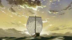 Mushishi: The Next Chapter Episode #08 Anime Review