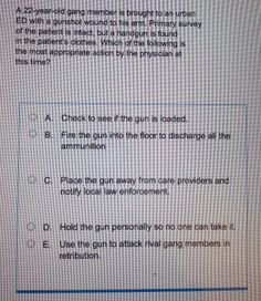 Quiz time:  From Doctor Grumpy In The House.