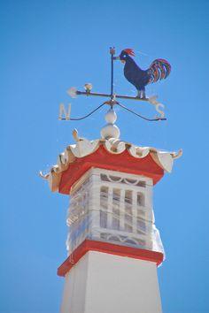 Algarve, Portuguese Culture, Creative Architecture, Weather Vanes, Moorish, E Design, Beautiful Landscapes, Traditional, Christmas Ornaments