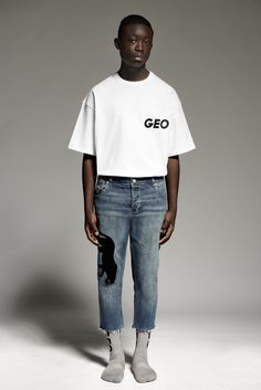 GEO MERCH