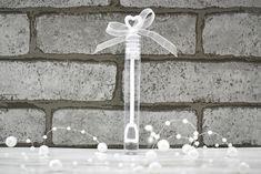 Szívecskés buborékfújó - Tökéletes esküvői meghívók
