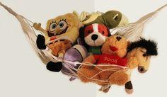 Toy Net / Toy Hammock & Balloon Helicopter – Toy Netting Organizer Storage Hammock Net is White – Nylon Braided Rope Hammock for Toys & Teddy Bears. More at http://suliaszone.com/toy-net-toy-hammock-balloon-helicopter-toy-netting-organizer-storage-hammock-net-is-white-nylon-braided-rope-hammock-for-toys-teddy-bears/
