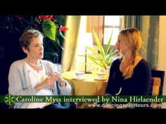 ▶ Caroline Myss Interview on St Francis of Assisi with Nina Hirlaender and Dancing Spirit Tours - YouTube Francis Of Assisi, St Francis, Caroline Myss, Dancing, Interview, Spirituality, Tours, Music, Youtube