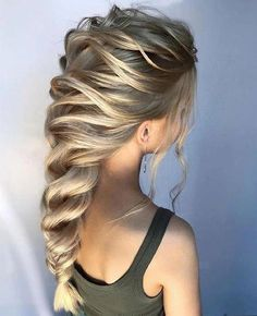 Most Alluring Long Braided Hairstyles for Teenage Girls to Look Glamorous in 2019 Teenage Hairstyles, Weave Hairstyles, Pretty Hairstyles, Fashion Hairstyles, Hairstyles Pictures, Hairstyles Haircuts, Black Haircut Styles, Short Hair Styles, Braided Hairstyles For Black Women