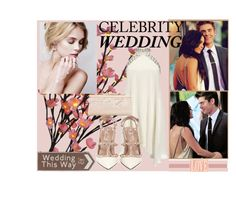 """ZaNessa Wedding <3"" by shaipayyy-21 ❤ liked on Polyvore featuring moda, Lipsy, Valentino, Judith Leiber, wedding, vanessa, Zanessa i zac"