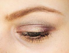 Louise La Cerise - Blog Mode et Beauté Rennes: [Make up] Get ready With me avec Glinda d'Urban Decay !