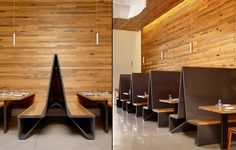 Agricole bar by Aidlin Darling Design, San Francisco hotels and restaurants