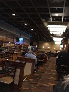 Nice RV accommodations - Review of Win-River Resort & Casino Hotel, Redding - TripAdvisor