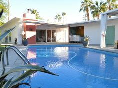 Baths and other ideas House vacation rental in Palm Springs from VRBO.com! #vacation #rental #travel #vrbo 450487