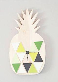 how to make a wooden pineapple - Google zoeken