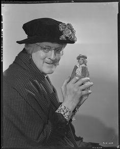 Lionel Barrymore-the DEVIL DOLL (1936)
