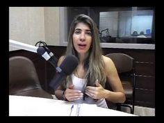 Virando a Pagina - Simone Arrojo - Tema: Pobreza e Sucesso - 12-08-2014 ...  MUITO BOM...