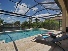 Villa The Residence Villa, Cape Coral, Outdoor Decor, Home Decor, Smoking, Wi Fi, Bedroom, House, Decoration Home