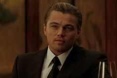 Which Leonardo DiCaprio Movie Character Is Your Soulmate? - Because your dream man has incepted your heart, and will never let go. Leonardo Dicaprio Inception, Leonardi Dicaprio, Leo Decaprio, Leo And Kate, All That Matters, Famous Movies, Get To Know Me, Aesthetic Vintage, Dream Guy