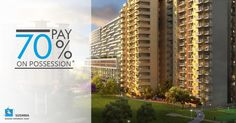 Buying a luxurious apartment with SUSHMA Group is now easier. Special offers at SUSHMA Chandigarh Grande