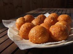 Bulete de cascaval | Retete culinare cu Laura Sava