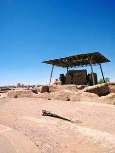 Exploring Our Area: Casa Grande National Monument