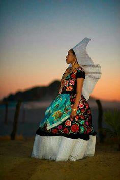 Istmo de Tehuantepec,Oaxaca.