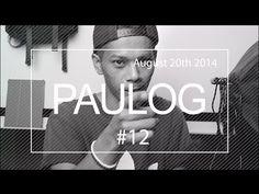 犬のうんこを拾わないクズに物申す & センスの作り方  August 20th 2014 vlog paulog#12