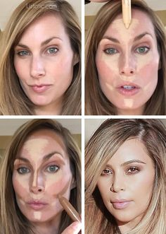 #20. Falling prey to beauty trends! | 20 Beauty Mistakes You Didn't Know You Were Making