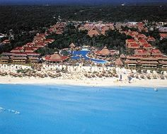 This is where I stayed with my family!!! Iberostar Quetzal, Playa Del Carmen, Mexico