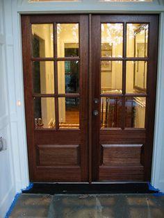 Bevel King Doors U0026 Entryways From Mid State Door