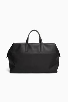 0996844bbc81 Weekender Bag made with the Finest Italian leather by Horizn Studios