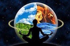 Manantiales de Armonías: Pasos para acallar el ¨Diálogo interior¨......¨La primera paz, que es la más importante, es la que proviene del interior del alma de las personas cuando se dan cuenta de su relación, su identificación, con el universo y todas las fuerzas; y cuando se dan cuenta de que en el centro del universo mora el Gran Espíritu, y que este centro está realmente en todas partes, dentro de cada uno de nosotros.¨....Palabras de Alce Negro.