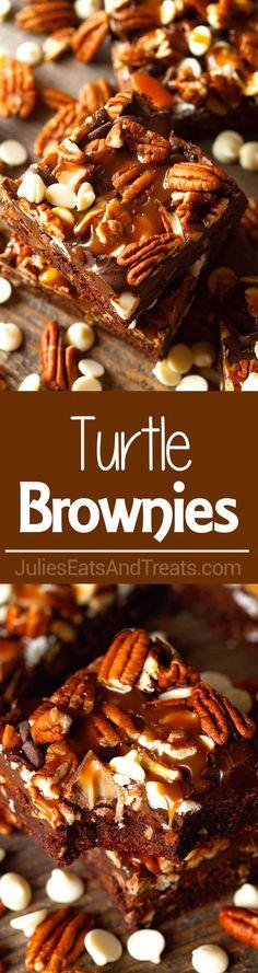 http://cf.julieseatsandtreats.com/wp-content/uploads/2015/03/turtle-brownies-1.jpg ~ http://cf.julieseatsandtreats.com