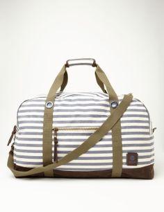 Wanderful Duffle Bag - Roxy $78.00