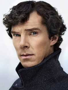 Sherlock from Entertainment Weekly