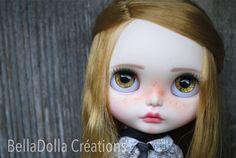Leonie: Blythe Country Summer zvyk OOAK by BellaDolla # 049