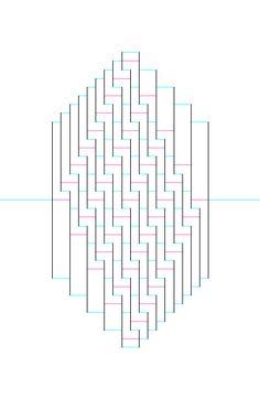 Kirigami Templates, Pop Up Card Templates, Nirmana 3d, Origami, Tarjetas Pop Up, Paper Architecture, Basic Drawing, Card Patterns, Pop Up Cards