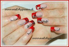 Modellage von Nails by Juana Nail Designs, Nail Art, Nails, Beauty, Feet Nails, Art, Projects, Finger Nails, Ongles