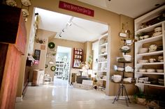 Emerson Creek Pottery made in USA, sold at Emerson Creek Pottery and Tearoom...Oswego, IL