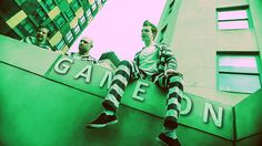 Jerome Valeska ► Game On