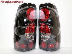 US $60.99 New in eBay Motors, 2006 Silverado taillights