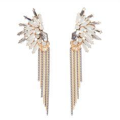 Nicolette Earrings-Found it on Remarkable Jewelry.