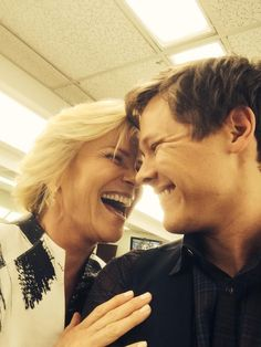 LOVING LIFE WITH Judi Evans #Days @nbcdays