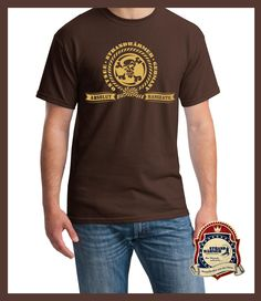 T-Shirt mit Totenkopf / Zur Erinnerung an meine Hansestädte Lübeck und Hamburg ! Maritimes Logo mit Anker