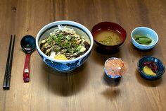 Hypebeast Eats… Haccho Miso Katsudon by Chef Daisuke of Guu Garden | Hypebeast