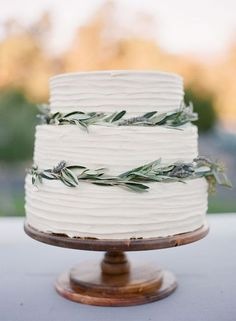 47 Hottest Wedding Cake Trends   HappyWedd.com #PinoftheDay #hottest #wedding…