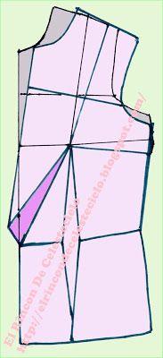 """""""Blog de enseñanza gratuita en patronaje y diseño de modas, corte y confección, recetas de cocina, psicología y autoestima"""" Designer Dresses, Sewing Patterns, Couture, Dress Designs, Fashion, World, Sewing Techniques, Fashion Blouses, Dress Patterns"""