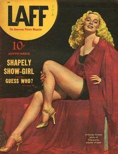 Laff September 1942