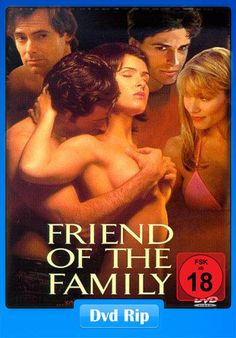 [18+] Friend of the Family 1995 Dual Audio DVDRip 120MB HEVC Hollywood Hindi Dubbed Adult Only, Erotic Sex Full Movie Free Download and Watch online – Movies 300MB   Full Movie Name: [1…